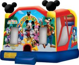 Mickey and Friends - $220 Local Half Day Hire