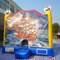 Jumping Castle Childrens Party Hire - Pirates
