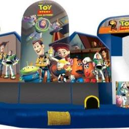 Toy Story - $220 Local Half Day Hire